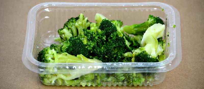 Broccoli - Ortaggi Cotti a Vapore